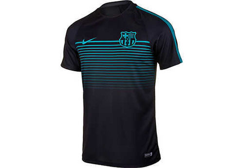 Nike Barcelona Training Top 2016/2017 Junior Kids