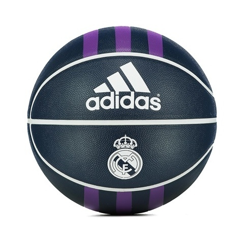 PELOTA BASQUET REAL MADRID N-7